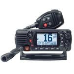 Standard Horizon GX1400 Fixed Mount VHF w\/GPS - White