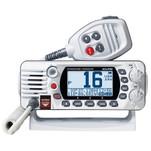 Standard Horizon GX1400G Fixed Mount VHF w\/GPS - White