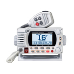 Standard Horizon GX1800G Fixed Mount VHF w\/GPS - White