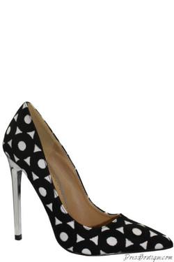 Cute Black Dress Heels