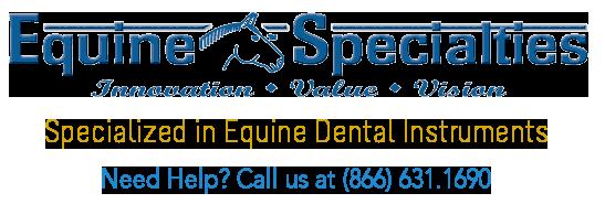 Equine Specialties