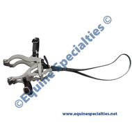 4000 Series McPherson Speculum for horse dentistry