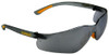 DeWalt Contractor Pro Safety glasses with Silver Mirror Lens