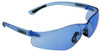 DeWalt Contractor Pro Safety glasses with Blue Lens