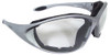 DeWalt Framework Interchangeable Safety Goggles with Clear Anti-Fog Lens