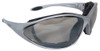 DeWalt Framework Interchangeable Safety Goggles with Indoor/Outdoor Lens