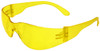 Radians Mirage Safety Glasses with Amber Lens