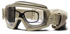Smith Elite Goggle/Eyeshield Black Rx System