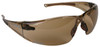 Bolle Rush Safety Glasses with Twilight Anti-Scratch and Anti-Fog Lens 40072