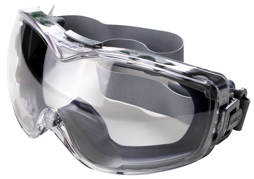 Uvex Stealth Reader Goggle with Clear XTR Lens