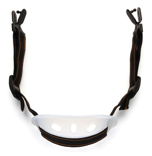 Pyramex Elastic Strap with Chin Cup