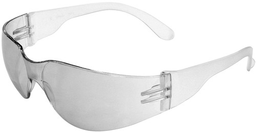 Radians Mirage Small Safety Glasses with Indoor/Outdoor Lens