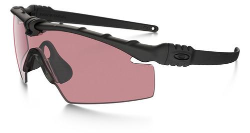 Oakley SI Ballistic M Frame 3.0 with Black Frame and TR45 Prizm Lens