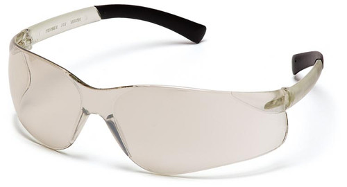 Pyramex Ztek Safety Glasses with Indoor/Outdoor Lens