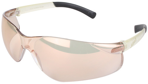 Pyramex Ztek ARC Safety Glasses with Clear IR Coated Lens