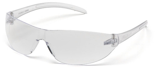 Pyramex Alair Safety Glasses with Clear Anti-Fog Lens