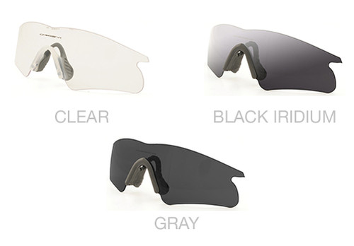 Oakley SI M-Frame Hybrid S Replacement Lens