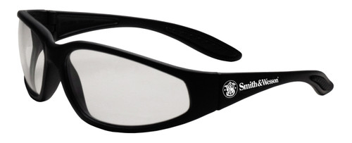Smith & Wesson 38 Special Safety Glasses with Clear Lens 3011699