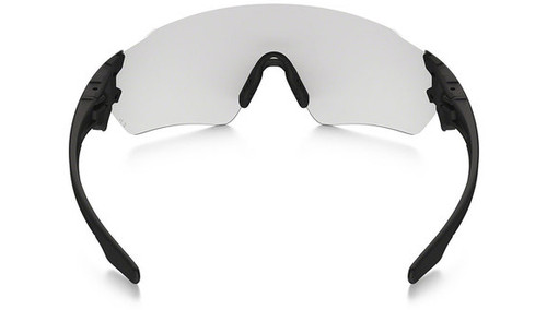 8b12fcccb86 Oakley SI Industrial Tombstone Spoil with Matte Black Frame and Clear Lens
