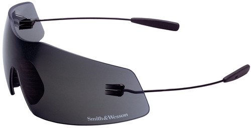 Smith & Wesson Phantom Safety Glasses with Smoke Lens