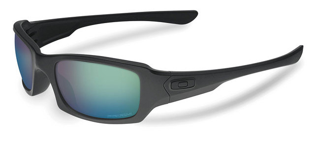 41a9739abce Oakley Si Fives Squared Matte Black