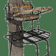 Muddy Prestige Double Ladder Stand