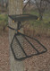 The Sportsman hunting tree stand