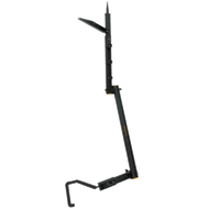 Two Pivoting Axis Extreme Multi-Hanger