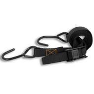 CAM-BUCKLE STRAP-3 PACK