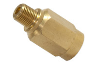 MaxTow Snubber Valve for Fuel Pressure Sending Unit