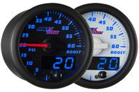 MaxTow 60 PSI Diesel Boost Gauge