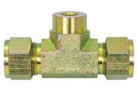 GM Allison 1000 Transmission Line T-Fitting