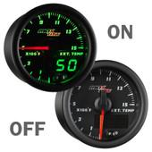 MaxTow 1500° F Pyrometer Gauge On/Off