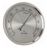 130H-Y Hygrometer (Humidity Measurement) Wall Mounted (130mm diameter)