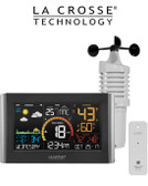 V21-WTH WIRELESS WIFI REMOTE MONITORING WIND SPEED STATION