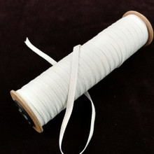 """Polyester Twill Tape 1/4"""""""