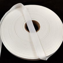 """Polyester Twill Tape 5/8"""""""