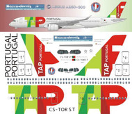 1/144 Scale Decal TAP A-350