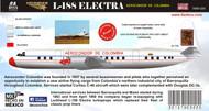 1/144 Scale Decal Aerocondor Colombia Electra