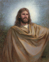 Come Unto Me 16x20 LE Signed & Numbered - Giclee Canvas