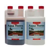 Canna Aqua Flores A+b (2 X 1l)