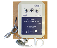 SMS Hybrid Controller PRO 8A