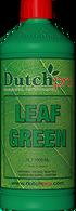 Dutch Pro Leaf Green 1L