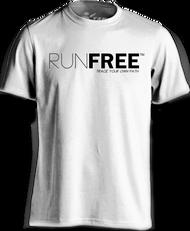 Run Free Tee II