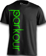 Original Parkour Tee - Special Edition