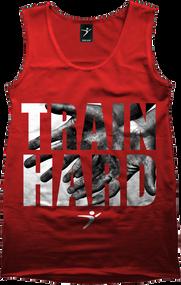 Train Hard Tank