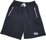 Take Flight Honeycomb Shorts