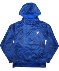 Performance Camo Hoodie (YOUTH)