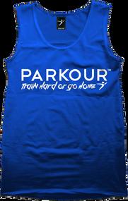 Parkour or Go Home Tank