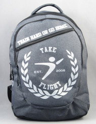 Train Hard Backpack